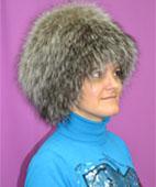 шапка олёна